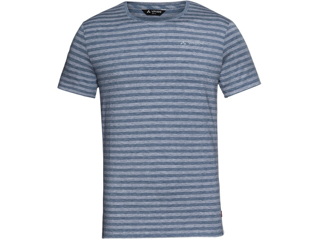 VAUDE Moyle III Shirt Men fjord blue